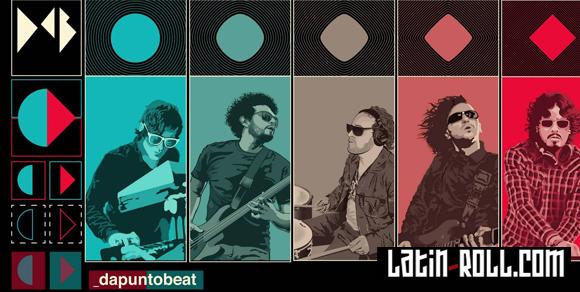DapuntoBeat-LatinRoll