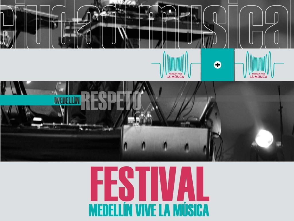 MedellinViveLaMusica